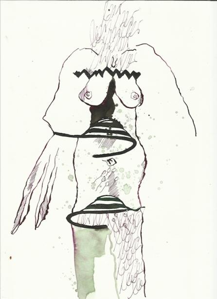 Berliner Blätter (c) Zeichnung von H.-J. Küster und S.Haun0014