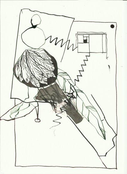 Berliner Blätter Februar 2014 (c) Zeichnungen von J.Küster und S.Haun 0012