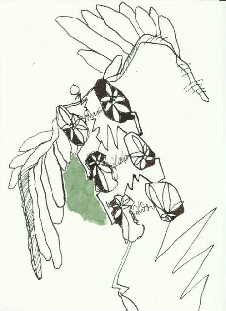 Berliner Blätter 02 2014 - 2  (c) Zeichnungen von J.Küster und 0007