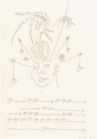#7.3Das Jahr Null 26.11.2015 (c) Zeichnung von Susanne Haun (1)