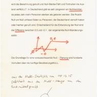 #21.3 Null - Prognose (c) Zeichnung von Susanne Haun
