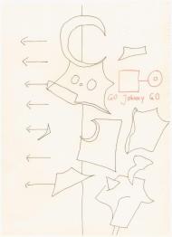 #27.12 Zerstörung (c) Zeichnung von Susanne Haun