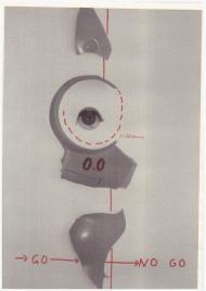 #27.14 Zerstörung (c) Zeichnung von Susanne Haun