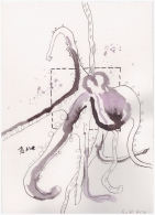 #29.4 Zerstörung (c) Zeichnung von Susanne Haun