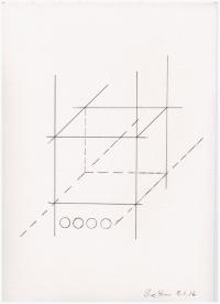 #29.6 Zerstörung (c) Zeichnung von Susanne Haun