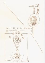 #31.5 Zerstörung (c) Zeichnung von Susanne Haun