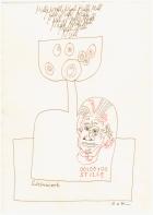 #33.3 Der Nullraum (c) Zeichnung von Susanne Haun