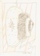 #37.1 Der Nullraum (c) Zeichnung von Susanne Haun