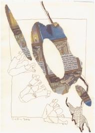 #37.4 Der Nullraum (c) Zeichnung von Susanne Haun