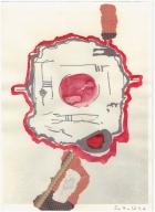 53.2 Aneignung des Nullraums (c) Zeichnung von Susanne Haun