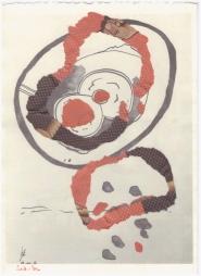 53.3 Aneignung des Nullraums (c) Zeichnung von Susanne Haun