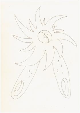 #64.2 Nullratsche(c) Zeichnung von Susanne Haun(2)