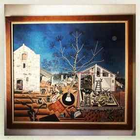 Mas Miro, Joan Miro, Jahr unbekannt